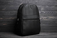 Кожаный рюкзак в стиле Puma Ferrari (экокожа), высокое качество