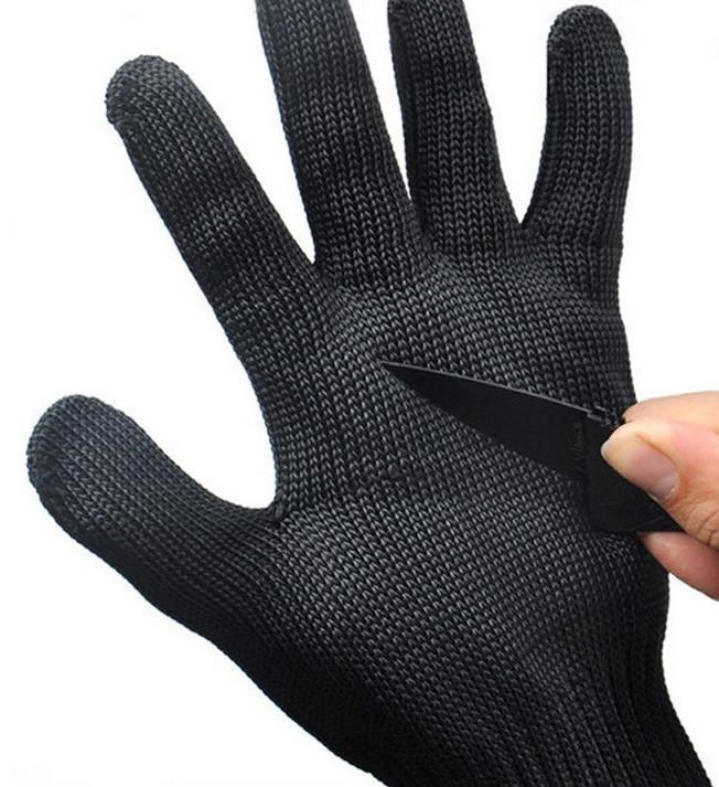 Перчатки защитные порезоустойчивые