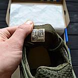 """Чоловічі кросівки Adidas EQT Support ADV """"Khaki"""". Живе фото. Топ якість! (Репліка ААА+), фото 3"""
