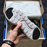 """Чоловічі кросівки Adidas EQT Support ADV """"Khaki"""". Живе фото. Топ якість! (Репліка ААА+), фото 5"""