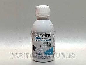Coccine SNEAKERS LINE SOLE CLEANER Очиститель белых подошв 125 мл.