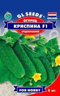 Семена огурец Криспина F1, фото 2