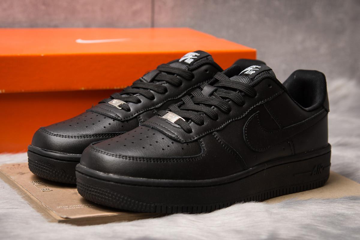 Кроссовки мужские Nike Air, черные (14891) размеры в наличии ► [  44 (последняя пара)  ]