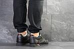 Мужские кроссовки Reebok (черные) , фото 2