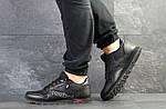 Мужские кроссовки Reebok (черные) , фото 6