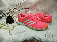 Женские кроссовки Adidas adiZero Ubersonic 2 (40 размер) бу