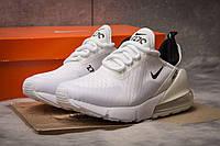 Кроссовки женские Nike Air 270, белые (15081) размеры в наличии ► [  40 (последняя пара)  ], фото 1