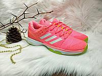 Беговые кроссовки Adidas adiZero Ubersonic 2 (40 размер) бу
