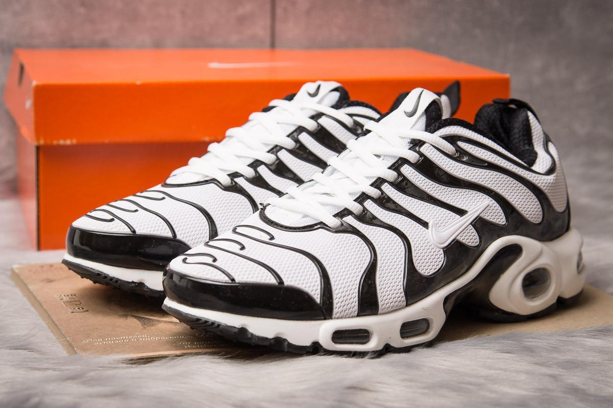 Кроссовки мужские Nike Tn Air, белые (15172) размеры в наличии ► [  42 (последняя пара)  ]