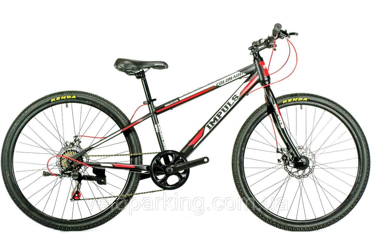Горный велосипед Impuls Colorado 26 (2019) DD new