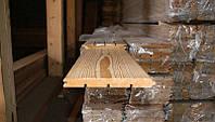 Вагонка деревянная Лиственница 14х110х3000 Сорт А, фото 1