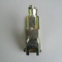 Педаль газа мототрактора колесо 6.00-12, фото 2