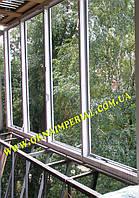 Сварка выноса. Сварочные работы на балконе Киев и область