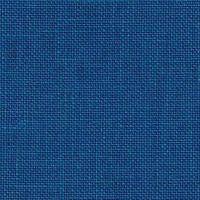 Ткань Zweigart Belfast 32 ct 3609/578 (голубая ель) Blue Spruce/French Blue