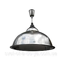 Подвесной светильник DELUX (хром)