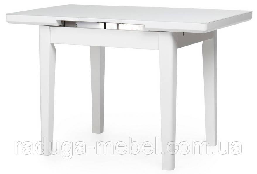 Стол кухонный обеденный белый TМ-79