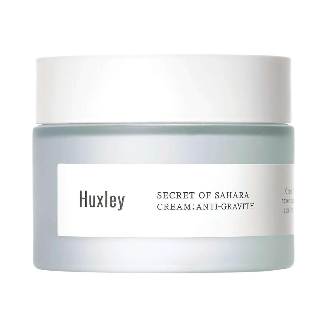 Huxley Secret of Sahara Anti-Gravity Cream Антивозрастной крем