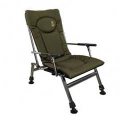 Карповое кресло M-Elektrostatyk F8R