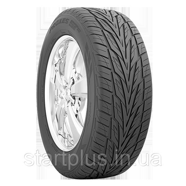 Автошина TOYO 235/60R18 107V PROXES STIII XL
