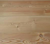 Вагонка из Лиственницы 14х80 Сорт АВ деревянная