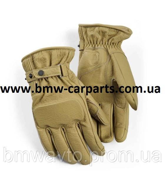 Мотоперчатки BMW Motorrad Rockster Glove, Unisex 2019, фото 2