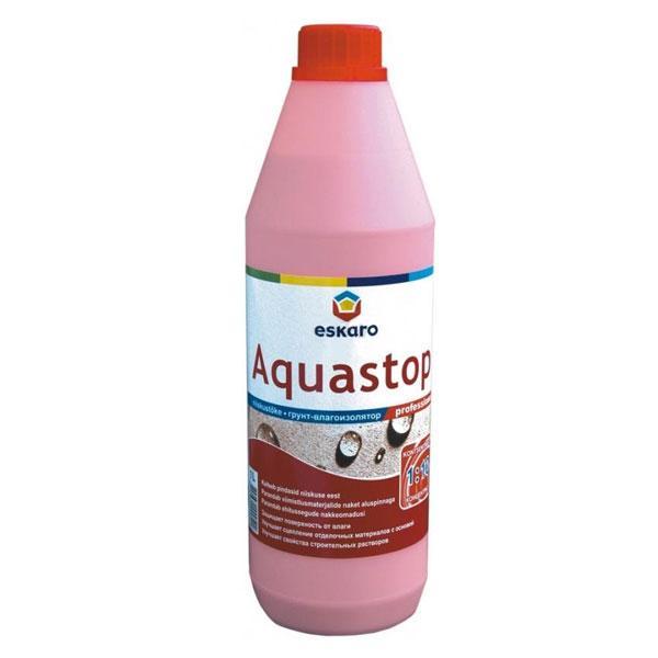 Грунт Концентрат Aquastop Professional Eskaro 0.5л