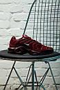 Мужские кроссовки Nike Air Max Tn + White/Red , фото 5