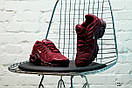 Мужские кроссовки Nike Air Max Tn + White/Red , фото 4