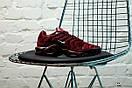 Мужские кроссовки Nike Air Max Tn + White/Red , фото 10