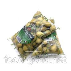 Оливки с косточкой Dolci Giganti, 500г.