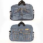 Инструкция по пошиву джинсовой сумки своими руками