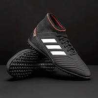 Детские футбольные сороконожки adidas PREDATOR TANGO 18.3 TF
