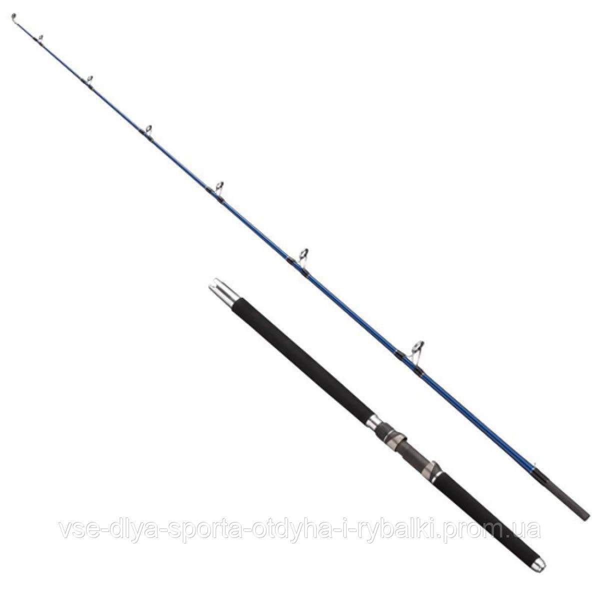 Бортовое удилище Fladen Vantage Ocean Pro 210cm 20-30lbs