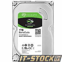 "Жесткий диск 3.5"" 1Tb Seagate ST1000DM010 (64Mb/7200/SATAIII)"