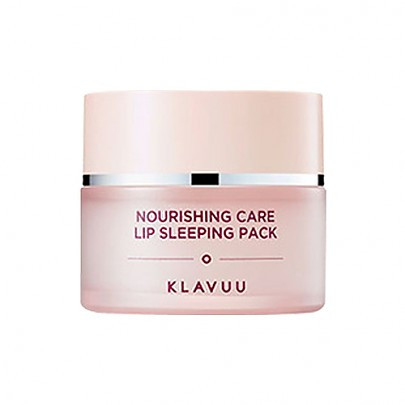 KLAVUU Nourishing Care Lip Sleeping Pack Ночная маска для губ
