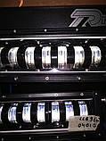 Балка світлодіодна ближнього світла 240W з ДХО светотеневая кордон, фото 2