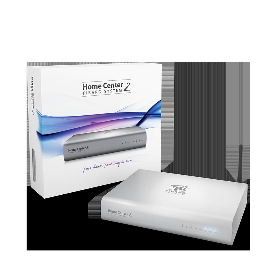 Контроллер Fibaro Home Center 2 FIB_HOMEC2