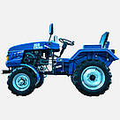 Трактор ДТЗ 160, фото 2