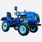 Трактор ДТЗ 160, фото 4