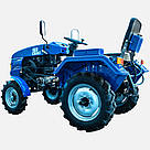 Трактор ДТЗ 160, фото 3