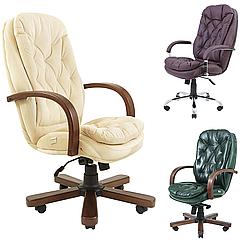 Офисное кресло руководителя Richman Венеция