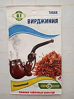 Семена табака Вирджиния  0.1 гр