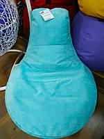 Кресло-мешок торино 112-01 океан (ДИЗИ)