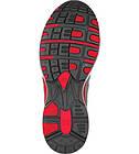 Кроссовок красный с белым Wurth, фото 6