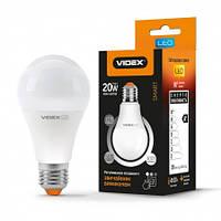 LED лампа с регулировкой яркости VIDEX A70eD3 20W E27 4100K 220V