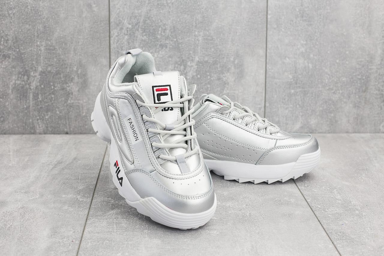 d08e41985 Кроссовки G 3057-2 (Fila Disruptor II Premium Sneaker)(в стиле ...