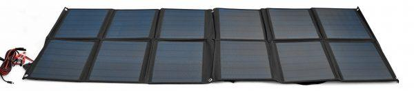 Солнечная панель (батарея) складная 200Вт 16,5V 12А MTF200