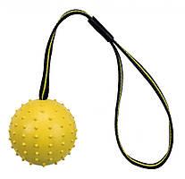 Trixie TX-32820 М'яч Sporting Ball on a Strap ø 6 × 35 див.