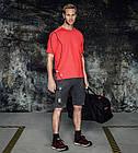 Кроссовки Active X красный, черный Wurth, фото 8