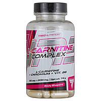 L-Carnitine Complex Trec Nutrition, 90 капсул